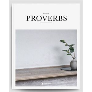 Alabaster Book of Proverbs